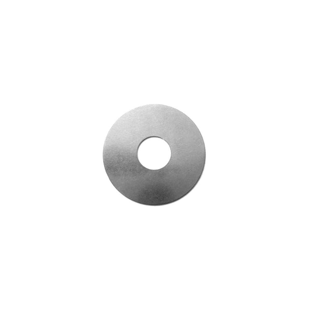 Valve: (1.100 OD X .356 ID x .015 TH)