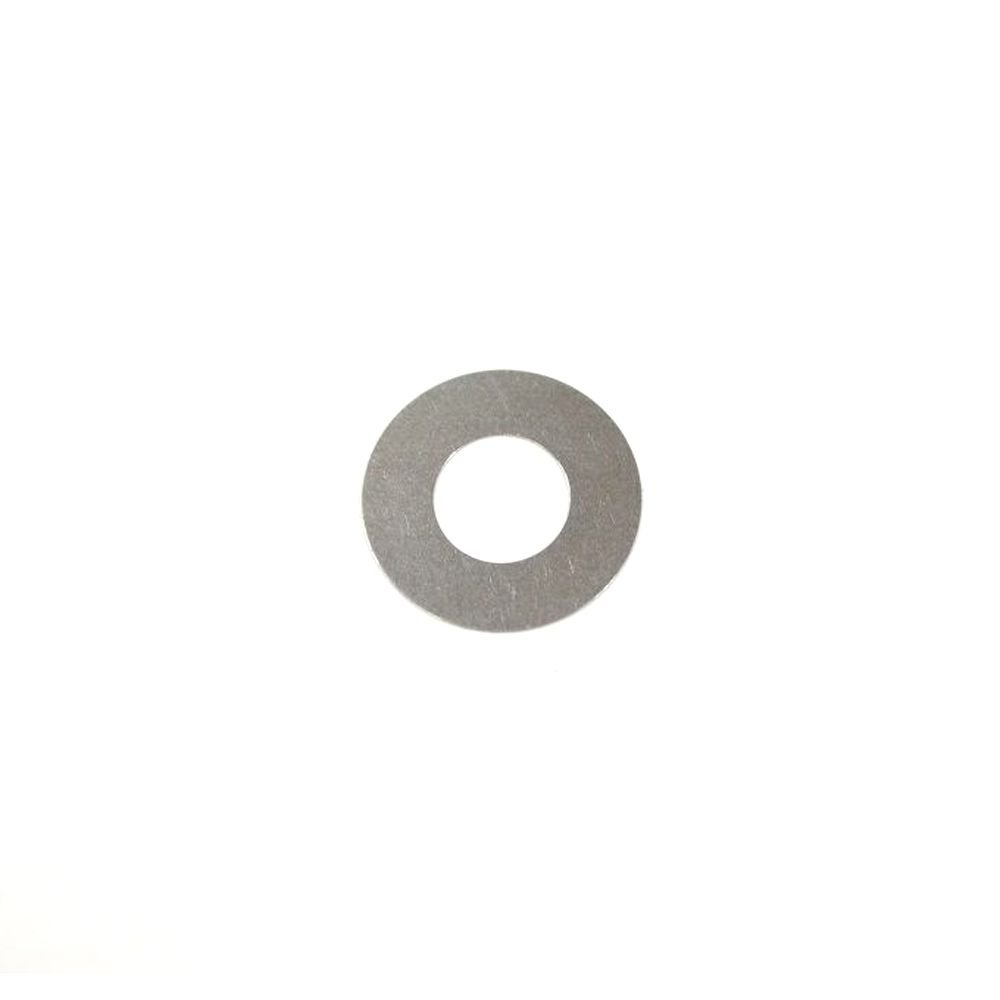 Valve: Metric (16.6mm OD X 8.05mm ID X 0.1mm TH)