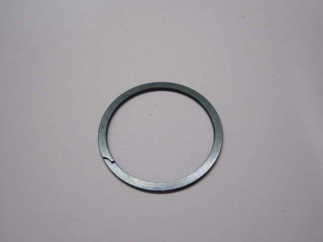 Retaining Ring, Internal 0.906 Housing,Smalley WH-90
