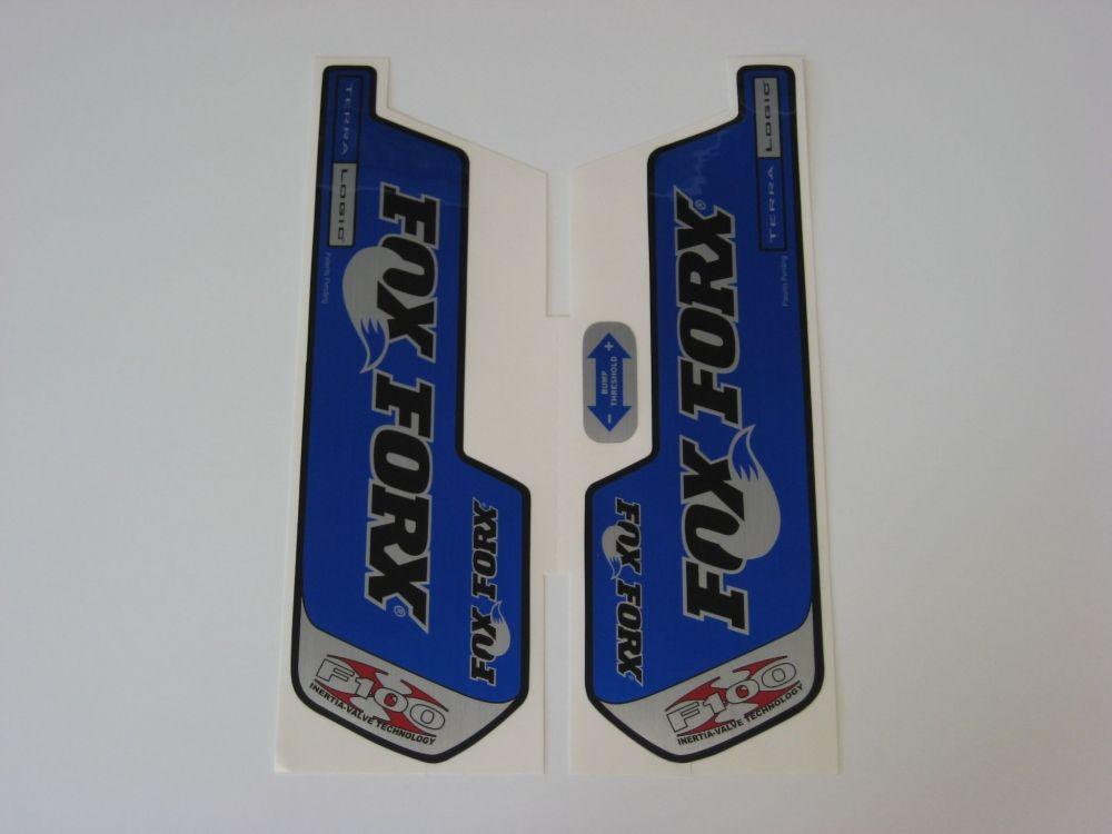 2003/4 DEKOR F100 X