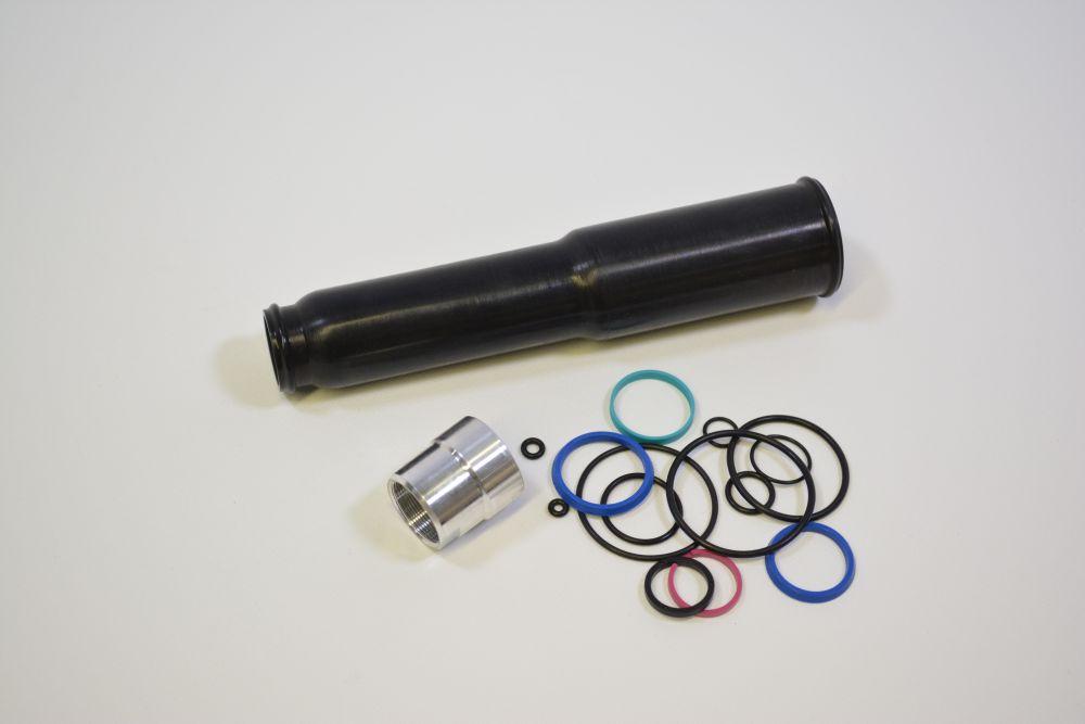 2016 Seal Kit: 36 & 40 FIT4 Cartridge Rebuild